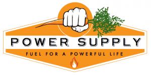 Power Supply logo
