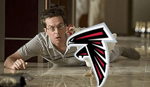 Falcons Super Bowl Hangover