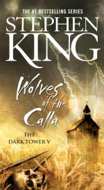 Wolves of the Calla book cover