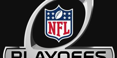 NFL Playoffs Logo