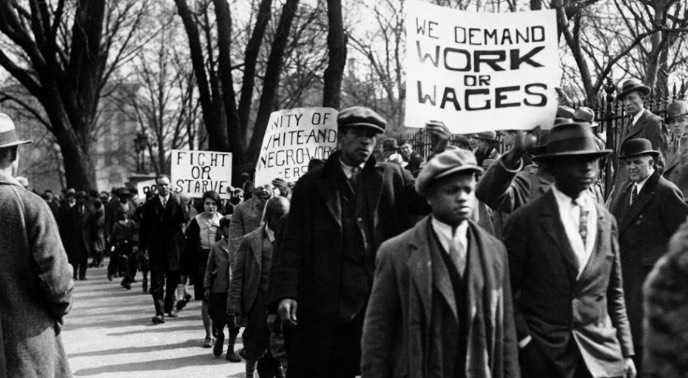 Learning from Multiracial Radical Organizing in 1930s Chicago