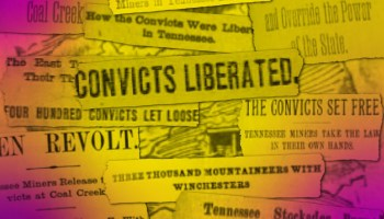 Convicts Liberated