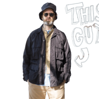 10 reasons why 'The Bureau Man' is the most important dude in menswear right now