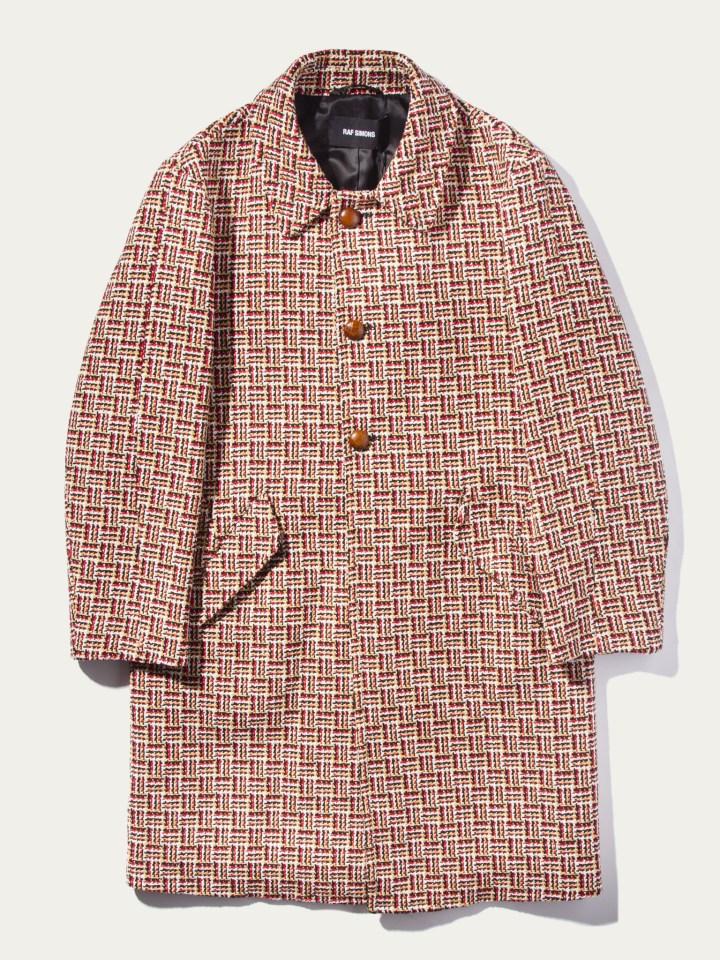 RAF_SIMONS_Contrast_Stitch_Big_Coat