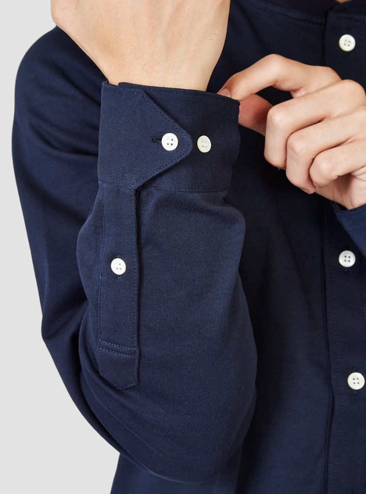blurhms-navy-rib-shirt-navy-blue-product-2-345309211-normal
