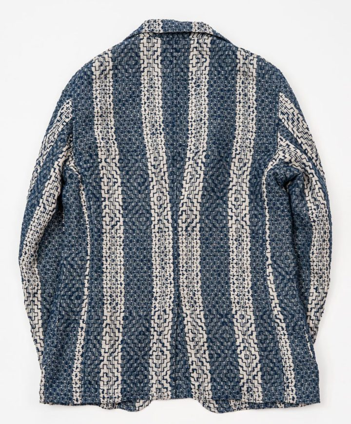 gi-gi-navy-beige-stripe-jacket