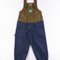 Do you dungarees or don't you?