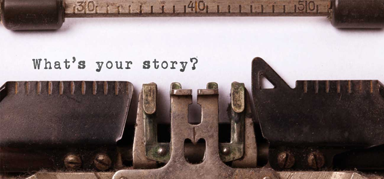 WRITING YOUR IMPACT STORIES SO THEY HAVE… IMPACT!