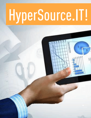 HyperSource.IT! - Sample Inform Report