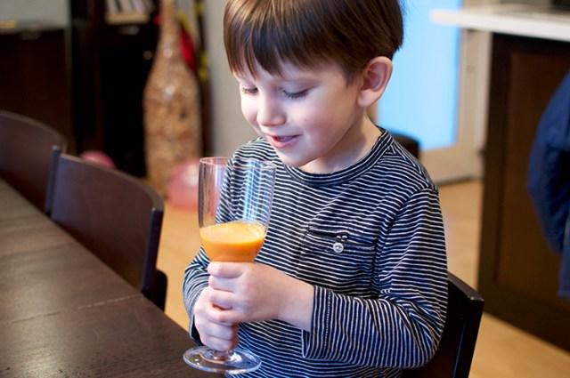 mmm juice