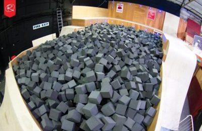 Rampworx Liverpool Foam Pit 10