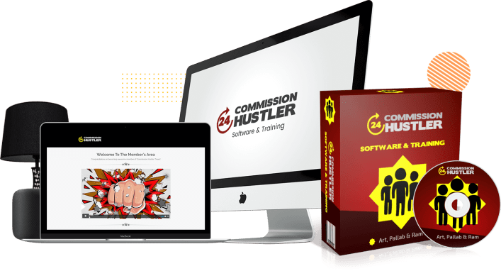 24 Hours Commission Hustler | Case Study : A New Traffic Hack Which Can Generates $300/day and More... 20