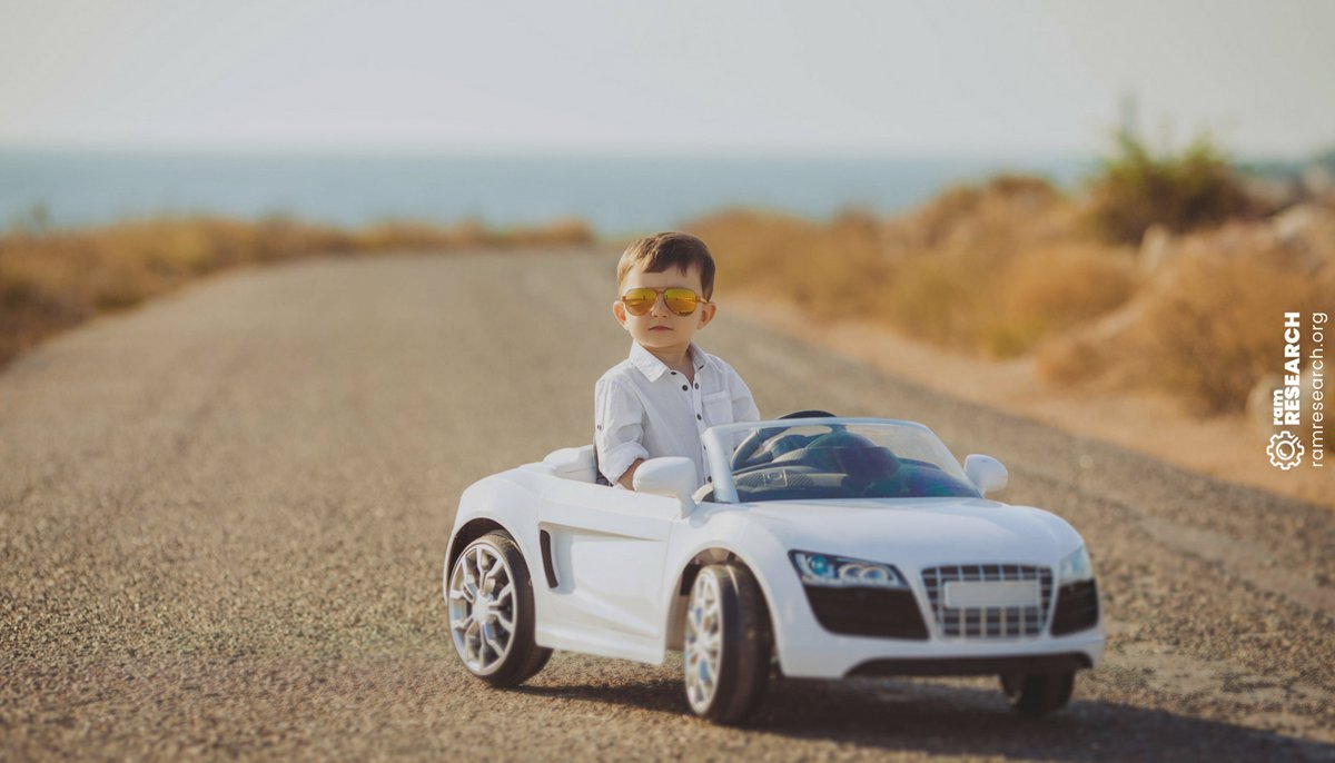 The 30 Best Electric Cars For Kids Reviewed And Compared In 2018