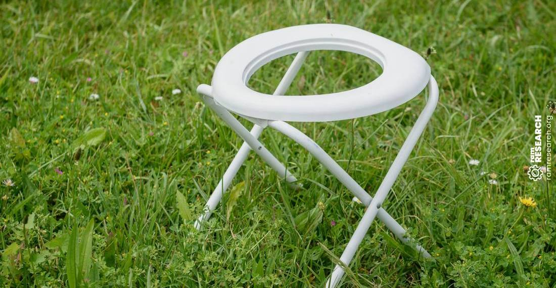 Portable Camping Toilet : Best portable camping toilets camping hiking boating & hunting!