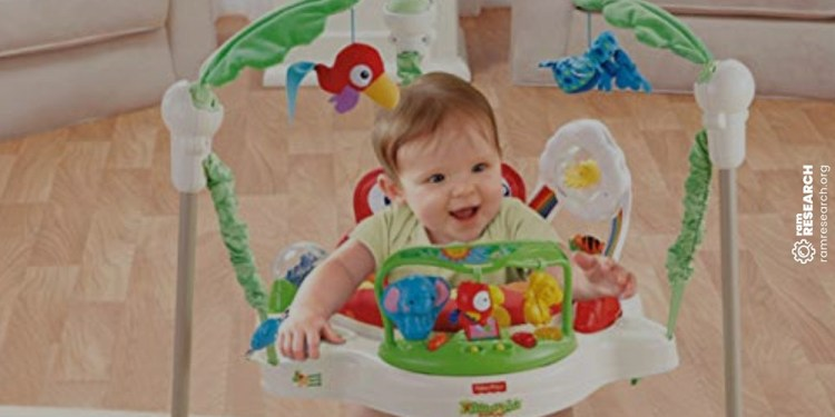 Top 15 Best Baby Exersaucers Reviewed By Ram Research