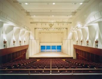 もみじホール コンサートホール形式