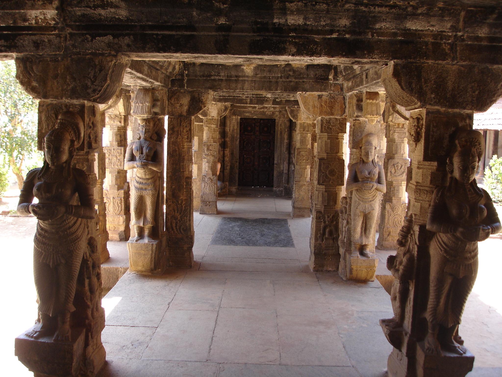 Navarathri Mandapam - 2