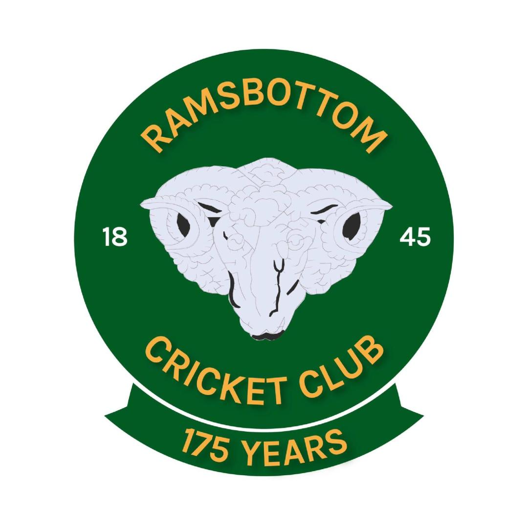 Logo with Ribbon