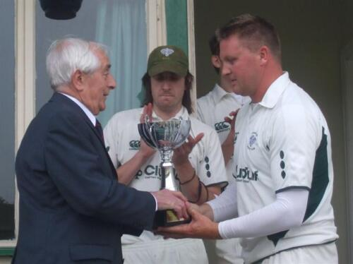 Colne Trophy