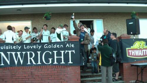 Worsley Cup 2011