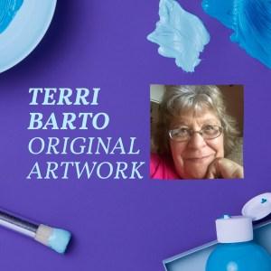Terri Barto Artwork