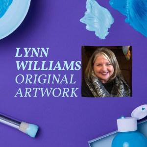 Lynn Williams Artwork