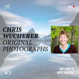 Chris Wucherer Photographs