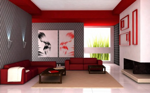3 Interesting Painting Ideas That Can Do Wonder In Your House