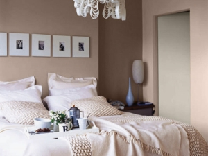 modern curtains for living room uk interior design pictures perfectly taupe mellow mocha dulux emulsion ...