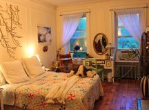 Itsy Bitsy Bedroom: Maximizing Your Small Space ...