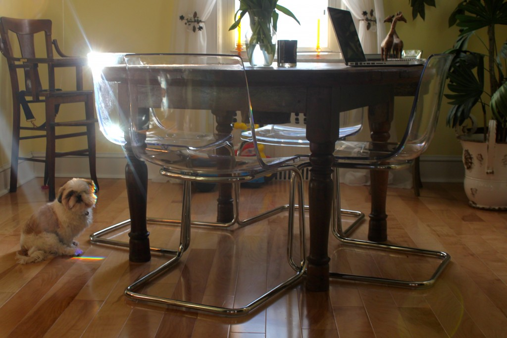 ikea tobias chair review home theater chairs canada good buy ramshackle glam