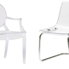 Ghost Chairs Cheap Rent Chiavari Ikea Tobias Good Buy Ramshackle Glam See
