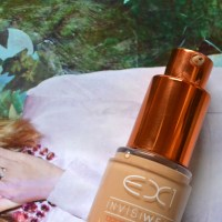 Review: EX1 Invisiwear Liquid Foundation