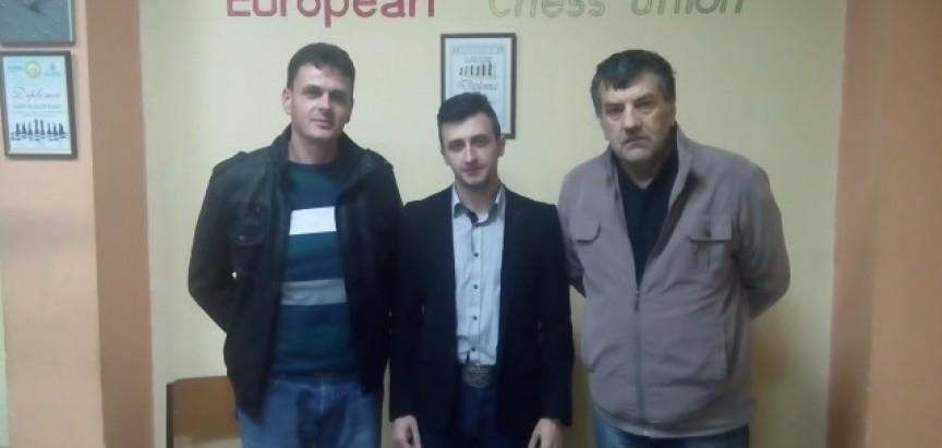FM Dejan Marjanović gostovao kod ramskih šahista