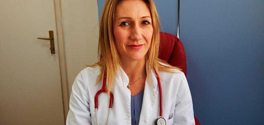 Razgovor s povodom: Dr. Mara Anđelić