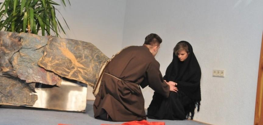 FOTO: Uskrsna priredba na Šćitu