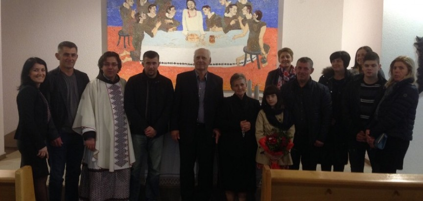 FOTO: Zlatni pir proslavili Delfa i Šimun Jelić Balta