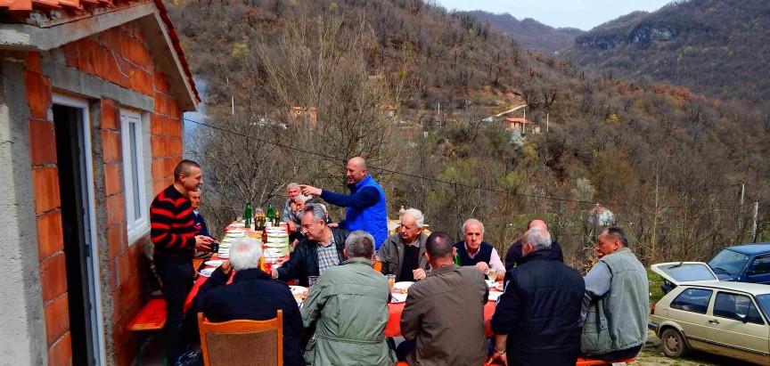 Bukovica; Vraća se život u skrivenu oazu Neretvice