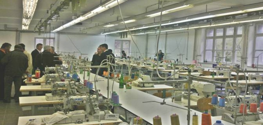 """Obilježena 4. godišnjica rada tvornice """"Rama-tex"""""""