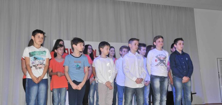 Osnovna škola Ivana Mažuranića Gračac obilježila 81. obljetnicu