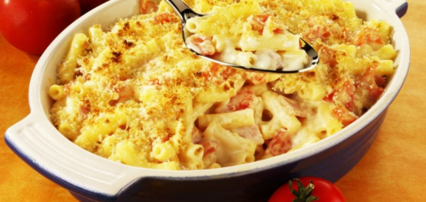 Mamma mia: Makaroni sa sirom i špekom nakon kojih ćete oblizati tanjur