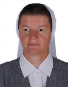 Sr. Vedrana Ljubic