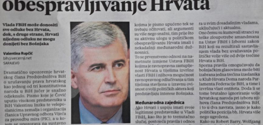 Izbori i šurovanje u BiH