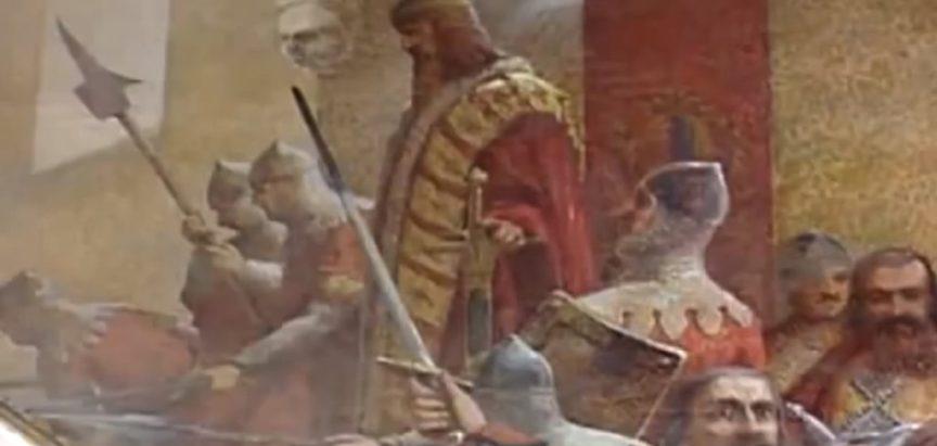 Tvrtko I u latinskoj historiografiji
