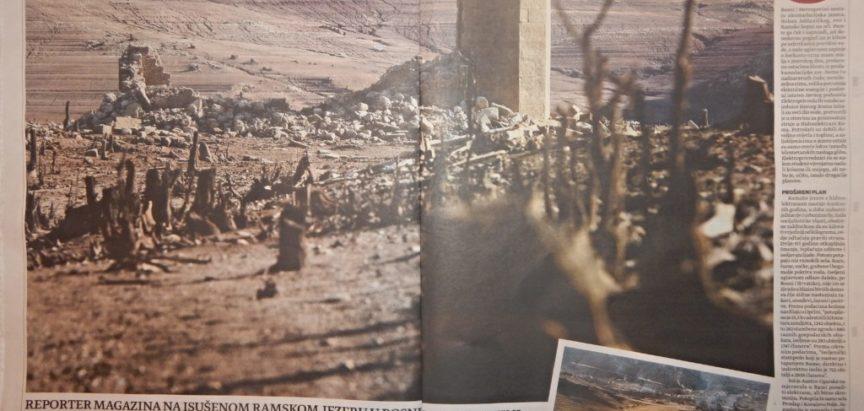 FOTO: Sjećanje na potopljene živote