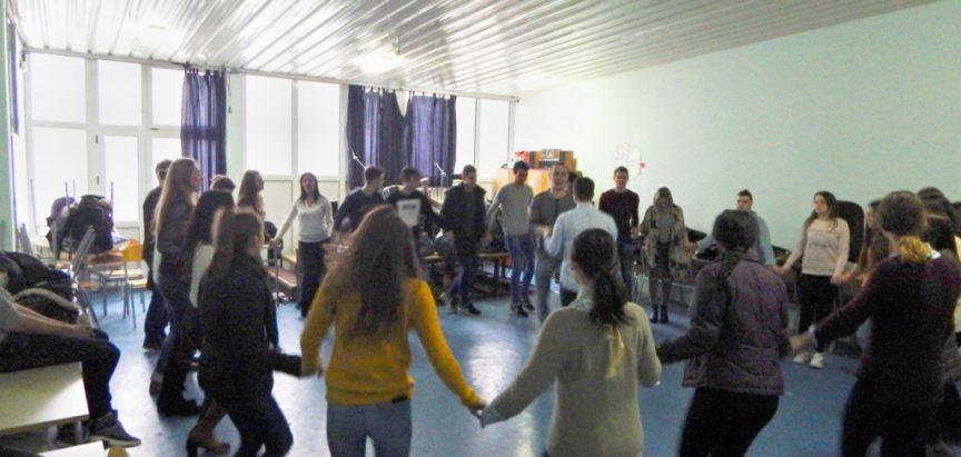U petak zabavni program maturanata Srednje škole Prozor