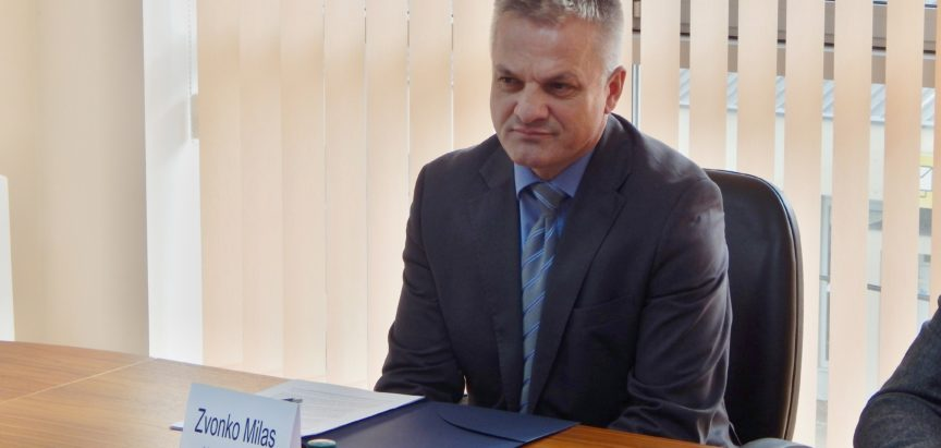 Državni tajnici iz Republike Hrvatske Milas i Mažar posjetili Bugojno i Gornji Vakuf-Uskoplje