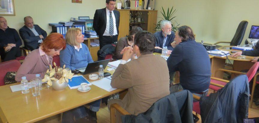 Revizorski tim Europskog revizorskog odbora  u potpunosti zadovoljan izvršenim radovima u Prozoru