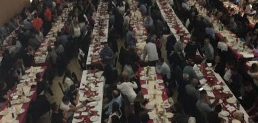 NK Rama Salzburg nominiran za Večernjakovu domovnicu