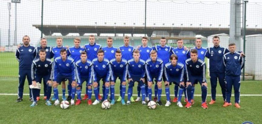 Ramac Marijan Ćavar sa reprezentacijom BiH putuje na kvalifikacijski turnir u Francusku